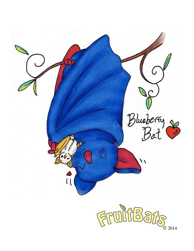 blueberrytradecard