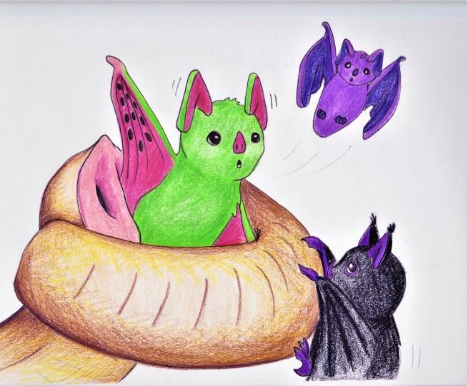 watermelonandjellyphant